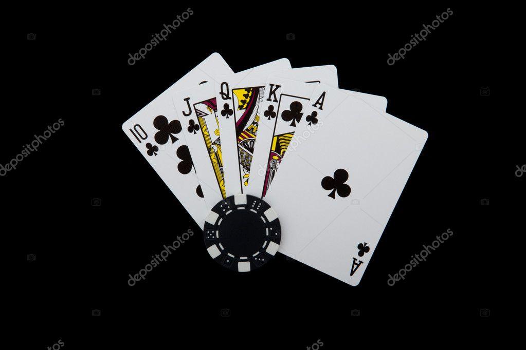 Poker flush vs flush rules