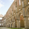 Royalty-Free Stock Photo: Abbey of San Galgano