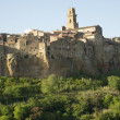 Pitigliano Italy - Stock Photo