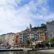 Portovenere Liguria La Spezia Italy — Stock Photo #6987405