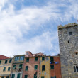 Portovenere Liguria La Spezia Italy — Stock Photo #6987411