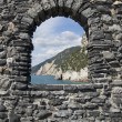 Royalty-Free Stock Photo: Portovenere Liguria La Spezia Italy