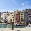 Portovenere Liguria La Spezia Italy — Stock Photo #6987608