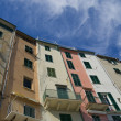 Portovenere Liguria La Spezia Italy — Stock Photo #6995563