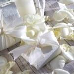 Gift box — Stock Photo #7001262