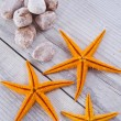 Starfish — Stock Photo #7002804