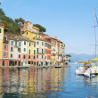 Portofino genova liguria italia — Stock Photo