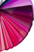 łapówki do wyboru kolor — Zdjęcie stockowe