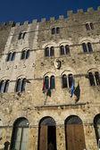 Massa marittima, itália toscany — Foto Stock