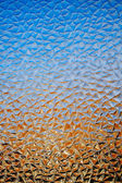 Stained glass background — Stock Photo