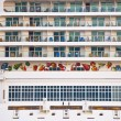 Cruise ship — Stock Photo #7398882