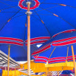 Beach umbrellas - Foto de Stock  