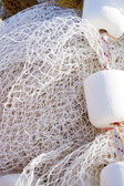 Fishing nets — Stock Photo