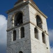 Stock Photo: Bell tower