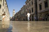 Dubrovnik croazia — Stockfoto