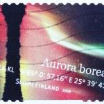 Northern lights — Stock Photo