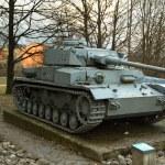 Постер, плакат: Panzer IV Ausf F2