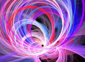 Abstract Swirls — Stock Photo