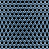 Metal Mesh Pattern — Foto Stock