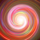 Spinning Vortex — Stock Photo