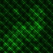 Abstract neon green background — Stock Vector