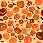 continuo di Halloween — Vettoriale Stock