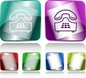Phone — Stock Vector