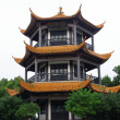 China Tower — Foto de Stock