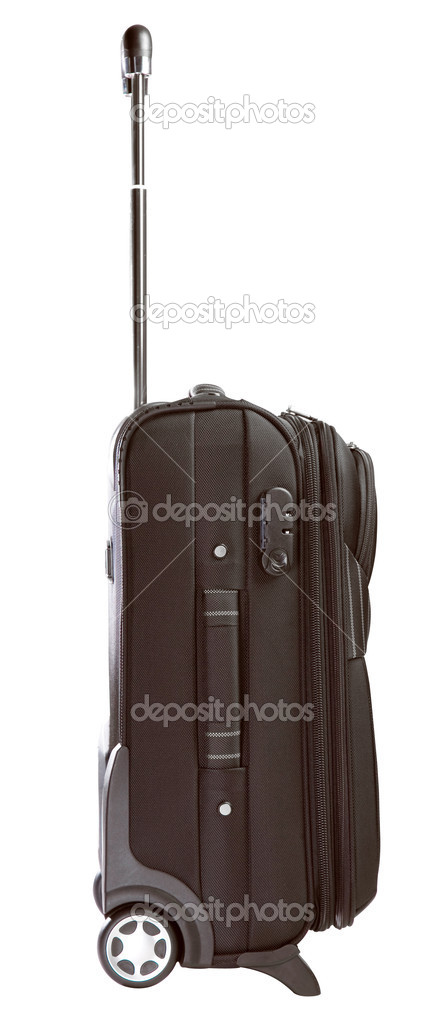 Suitcase — Stock Photo #6768217