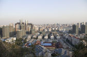 Chinese steden — Stockfoto