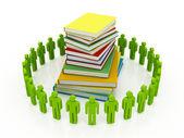 Education Concept — Stock Photo