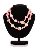 Collana di perle — Foto Stock
