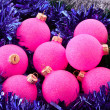 New Year and Christmas decorations - 