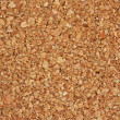 Cork-board background — Stock Photo