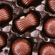 Chocolate — Stock Photo #6783603