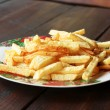French fries — Stock Photo #6785608