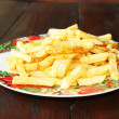 French fries — Stock Photo #6785609