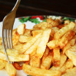 French fries — Stock Photo #6785627