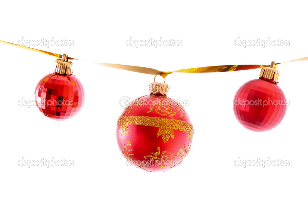 New Year and Christmas decorations  Stock Photo #6780858