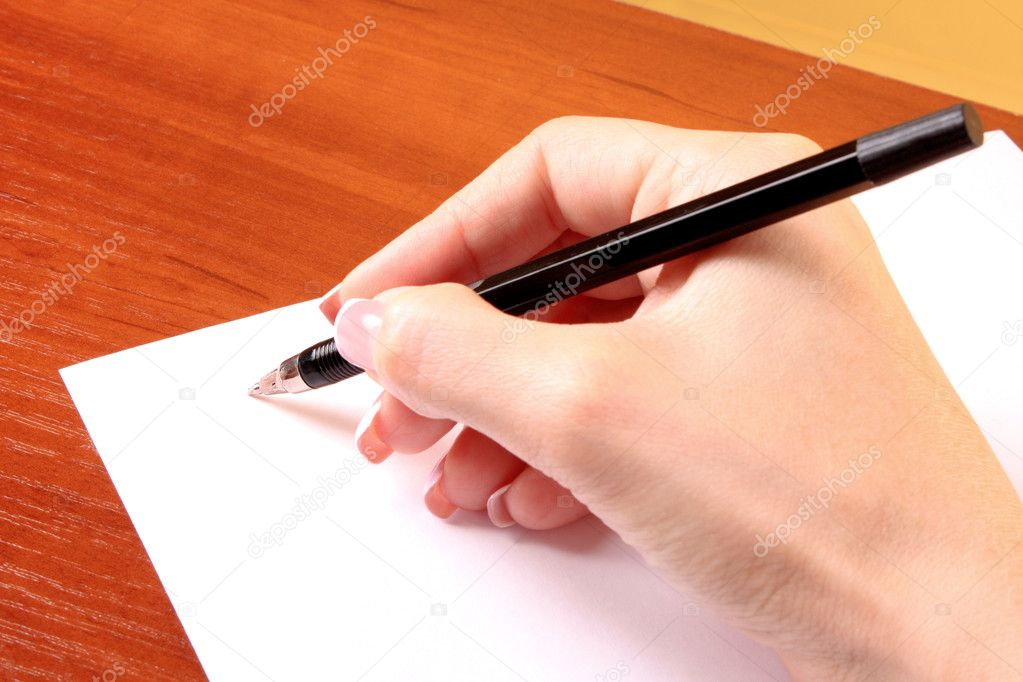 Blank Paper To Write On Online