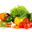Vegetables — Foto de stock #6791425