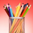 Stationery — Stock Photo #6794034