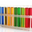 Test tubes — Stock Photo #6794645