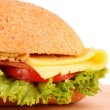 Sandwich — Stock Photo #6795014