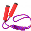 Skipping rope — Stock Photo