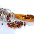 Spice pepper — Stock Photo