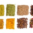 Spices — Stock Photo #6796331