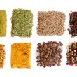 Spices — Stock Photo #6796341