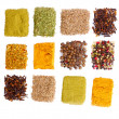 Spices — Stock Photo #6796345