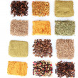 Spices — Stock Photo #6796349